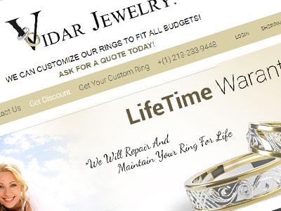 vidarjewelry